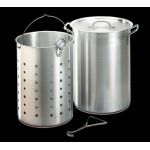 Fire Magic 26 Quart Turkey Frying Pot Deep Fryer Kit - 3570