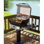 Broilmaster H4XN Deluxe Series Gas Grill - Natural Gas - H4XN
