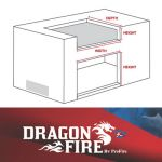 Dragon Fire Built-In Options
