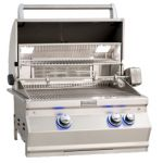 Fire Magic Aurora A430i 24'' Built-In Island Gas Grill A430i-8EA