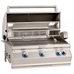 Fire Magic Aurora A540i 30'' Built-In Island Gas Grill A540i-8EA