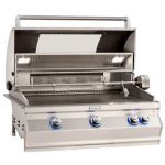 Fire Magic Aurora A790i 36'' Built-In Gas Grill - A790i-8EA