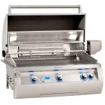 Fire Magic Echelon E790i 36'' Built-In Island Gas Grill - E790i-8E1