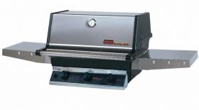 MHP Chef's Choice Heritage Series THRG2 Hybrid Gas Grill - THRG2