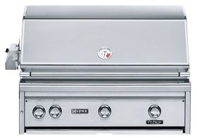 Lynx 36'' Built-In Grill w/ 1 ProSear Burner and Rotisserie L36PSR-1