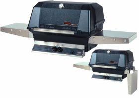 MHP Chef's Choice Heritage Series WNK4DD Model Gas Grill - WNK4DD