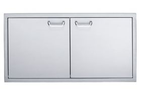 Lynx 27'' Double Access Doors - LDR27-1