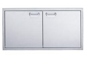 Lynx 30'' Double Access Doors - LDR30-1
