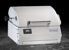 FireMagic Electric E250t Grill - Table Top Grill - E250t-1Z1E