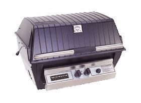 Broilmaster P3 Premium Series Built-In Gas Grill - P3-BHA