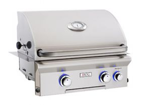 American Outdoor Grill 24'' Built-In Gas Grill - L Series
