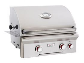 American Outdoor Grill 24'' Built-In Gas Grill - T Series