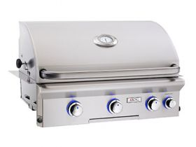 American Outdoor Grill 30'' Built-In Gas Grill - L Series