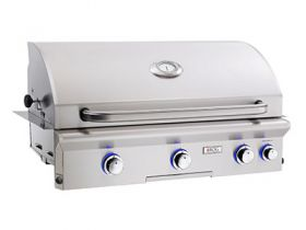 """American Outdoor Grill 36"""" Built-In Gas Grill - L Series"""