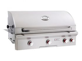 """American Outdoor Grill 36"""" Built-In Gas Grill - T Series"""
