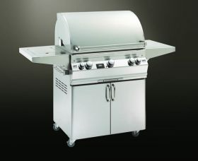 Fire Magic Aurora A540s 30'' Gas Grill with Rotisserie - A540S-2E1-62
