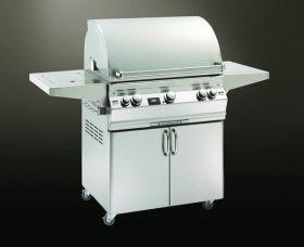 Fire Magic Aurora A540s 30'' Gas Grill with Rotisserie - A540S-2E1-62