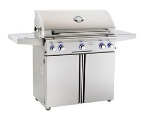 American Outdoor Grill 36PCL Portable Gas Grill - 36PCL