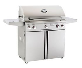 "American Outdoor Grill 36"" Portable Gas Grill - T Series"