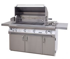 Solaire 56'' Gas Grill - AGBQ-56C