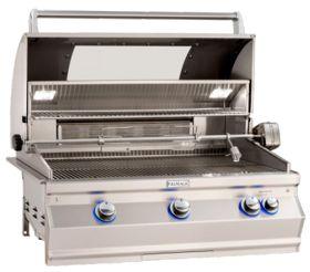 Fire Magic Aurora A790i 36'' Built-In Gas Grill - A790i-8EA