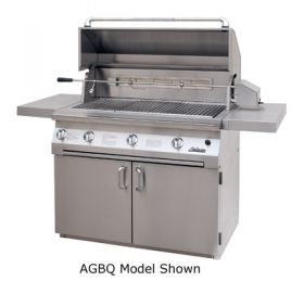 Solaire 42'' Gas Grill - AGBQ-42IR