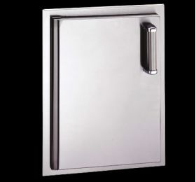 Fire Magic Premium Single Door 14 1/2''H x 20''W Left Hinged 43914-SL