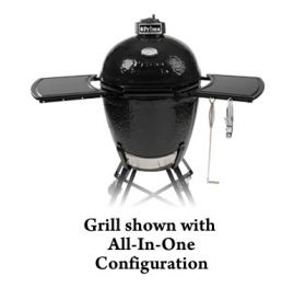 Primo Kamado Round Charcoal Grill/Smoker - Model 771