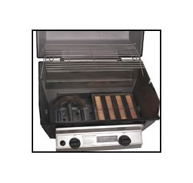 Broilmaster R3B Infrared Combination Built-In Gas Grill - R3B-BHA
