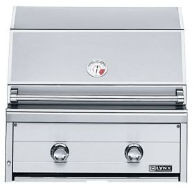 Lynx 27'' Built-In Grill Professional Series - L27-2