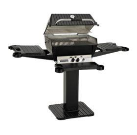 Broilmaster P3X Premium Series Gas Grill w/ FB - Natural Gas - P3XFN