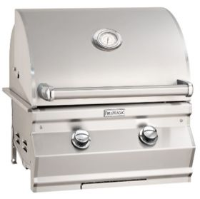 Fire Magic Choice C430i 24'' Built-In Gas Grill C430i-RT1