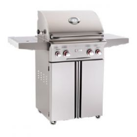 "American Outdoor Grill 24"" Portable Gas Grill - T Series"