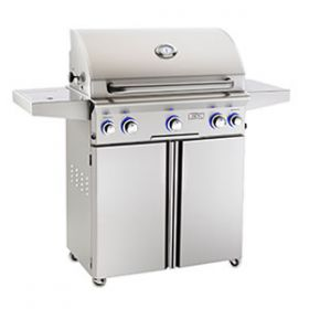 "American Outdoor Grill 30"" Portable Gas Grill - L Series"