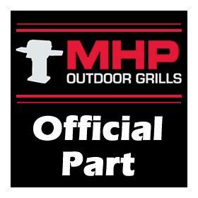 "MHP Grill Part - ""H""BURNER KIT WITH VENTURES FOR GJ - KKDSB13"