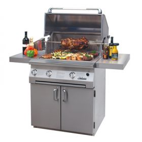 Solaire 30'' Gas Grill - AGBQ-30IR