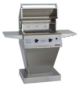 Solaire 27'' Basic Model Gas Grill - 27G