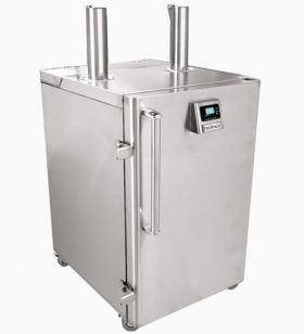 Fire Magic Portable Stainless Steel Smoker - 24S-SM