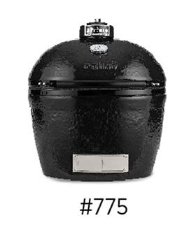 Primo Oval LG 300 Charcoal Grill/Smoker - Model 775