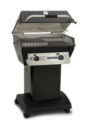 Broilmaster R3 Premium Infrared Gas Grill - LP (Propane) - R3